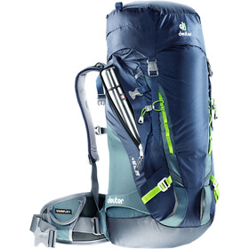 Deuter Guide 35+ Mochila, navy-granite